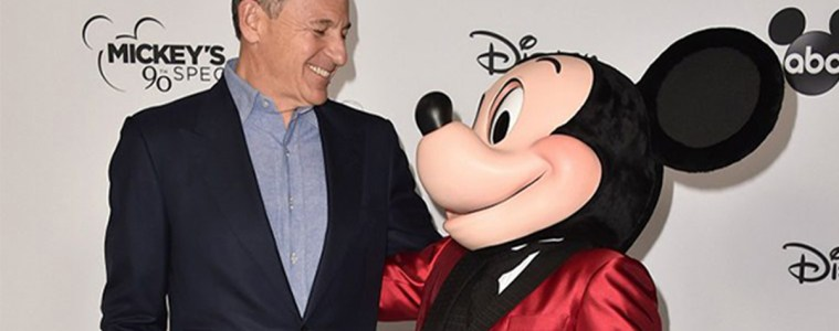 bob iger ceo disney renuncia fox marvel