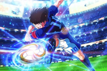 captain tsubasa rise of new champions nuevo trailer personajes