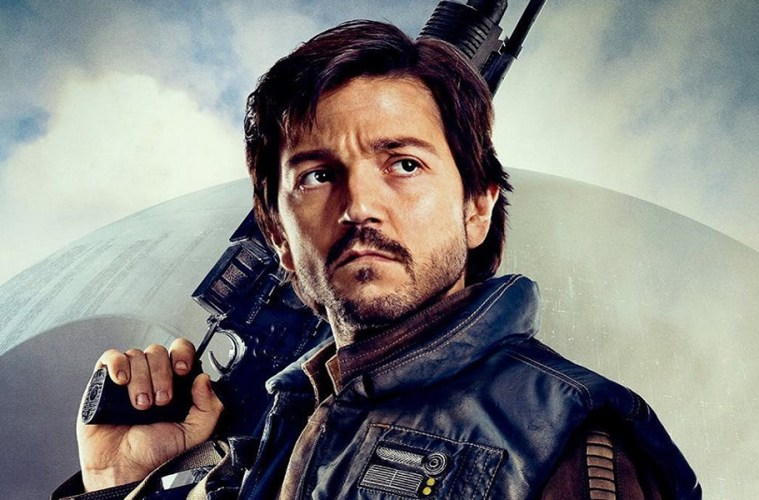 cassian andor serie star wars disney plus