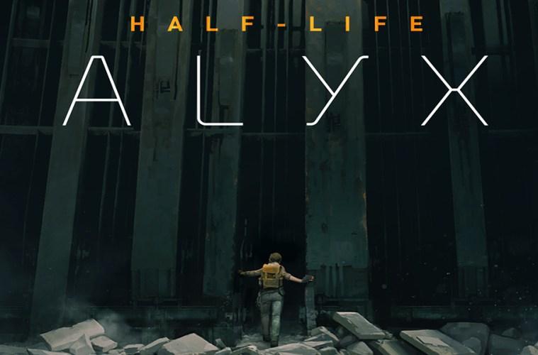 half life alix fecha de estreno steam valve