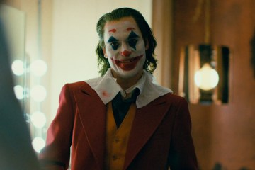 joker curiosidades video warner bros