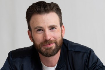 little shop of horrorsremake chris evans