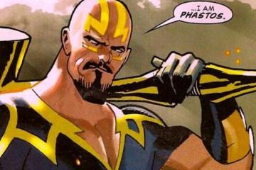 marvel superheroe gay phastos eternos mcu