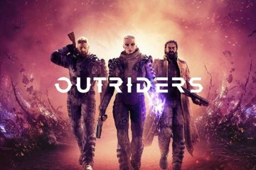 outrider nuevo trailer square enix playstation 4