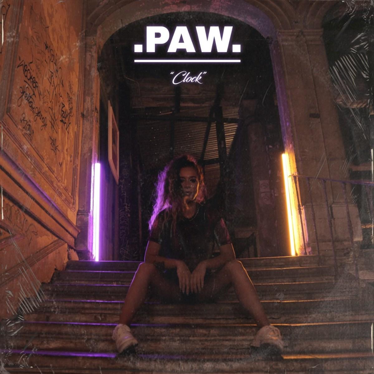 paw-clock-nueva-cancion