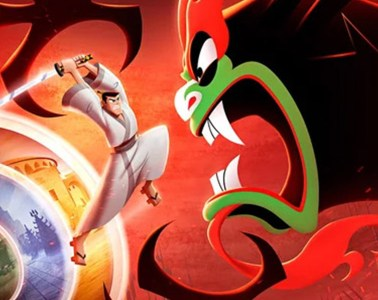 samurai jack nuevo juego battle through time