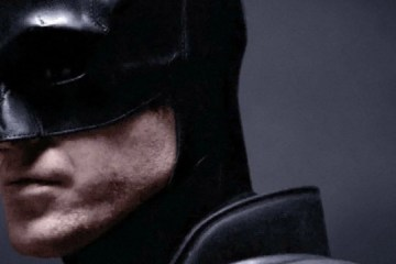 batimovil nuevo the batman matt reeves