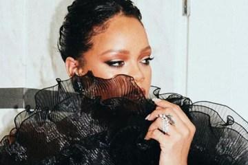 ¡Rihanna está de regreso!