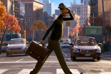 soul nuevo trailer pixar disney trent reznor jamie foxx