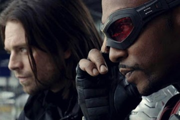 the falcon and the winter soldier coronavirus produccion