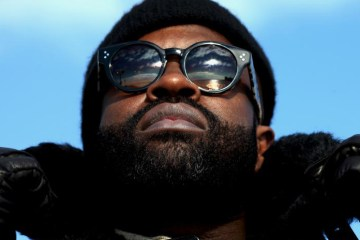 Black Thought de The Roots estrenó tres nuevas canciones