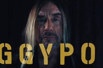 Iggy Pop celebra su cumpleaños 73 y te regala una canción