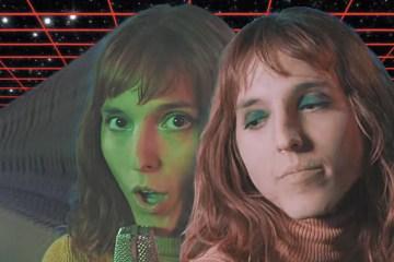 Michelle Blades estrena un psicodélico video para 'Mota o Perreo'