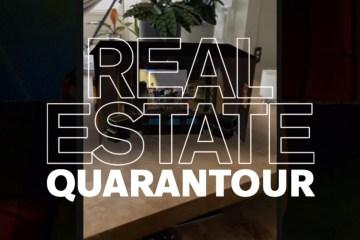 Real Estate presenta su concierto interactivo de realidad aumentada