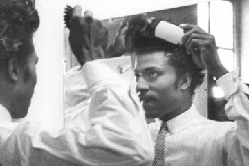 Little Richard aumentó sus streamings 2000% después de su muerte