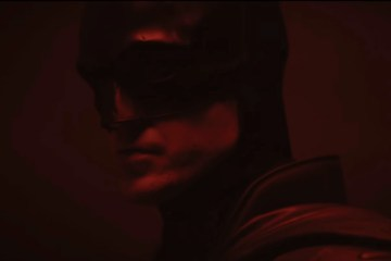 Robert Pattinson revela por qué aceptó interpretar a Batman y ser parte del legado