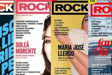 Cierra Rockdelux tras 35 años de hacer periodismo musical en España