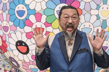 takashi-murakami-hello-kitty
