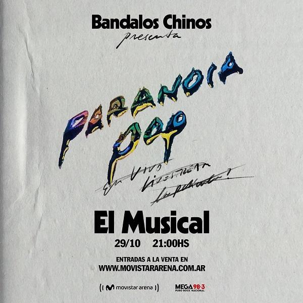 bandalos-chinos-concierto-paranoia-pop-streaming-2020