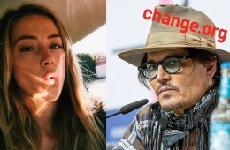 amber-heard-johnny-depp-despedido-change-org