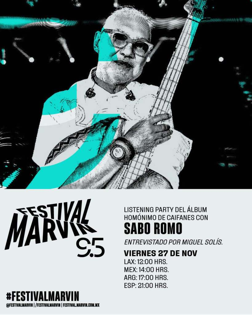 sabo-romo-festival-marvin-95-line-up-conferencias