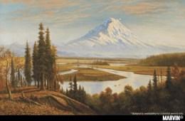 banksy-subasta-pintura-monte-cambio-climatico (1)