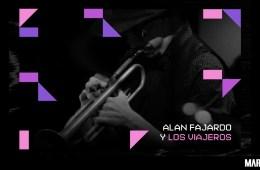 Salón No Alan Fajardo