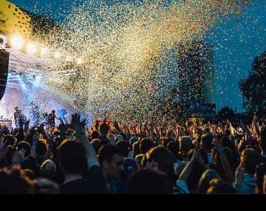 Festivales en México