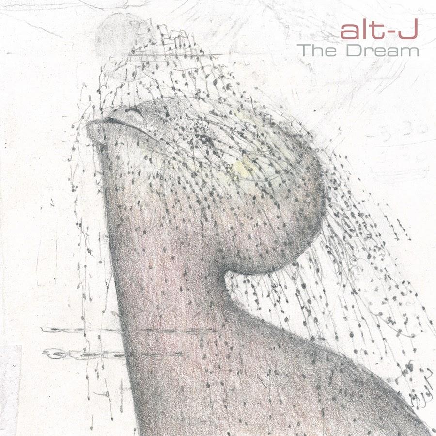 alt-J-The-Dream