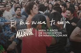 Festival Marvin 2022