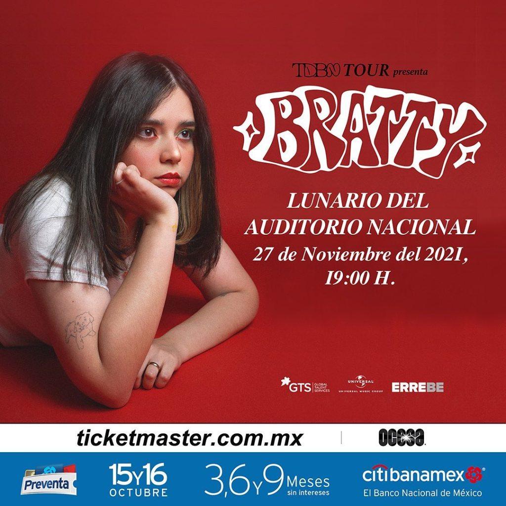 bratty-concierto-cdmx-lunario