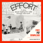 Effort Book