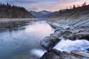 Columbia River Harmony