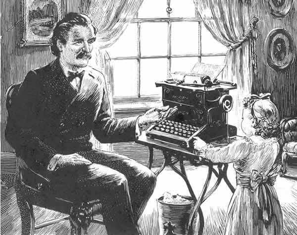 "Wilton Historical Society Presents ""Norwalk and Mark Twain"""