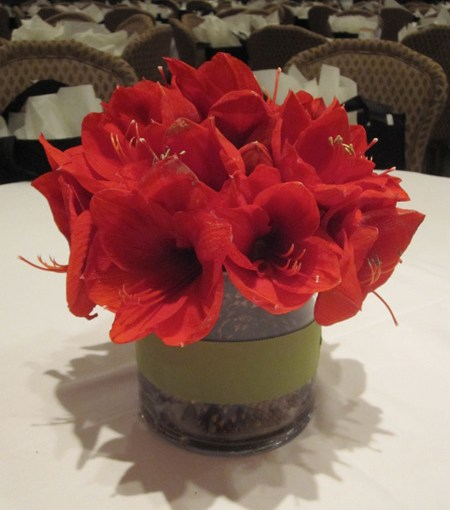 Create Your Own Festive Holiday Centerpiece