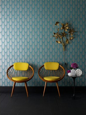 New Wallpaper Trends