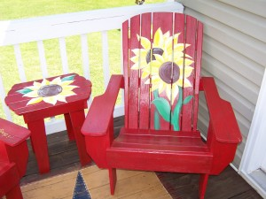 """Give Your Porch A """"Pick-Me-Up"""""""