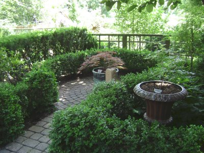 Vacation-Proofing Your Garden