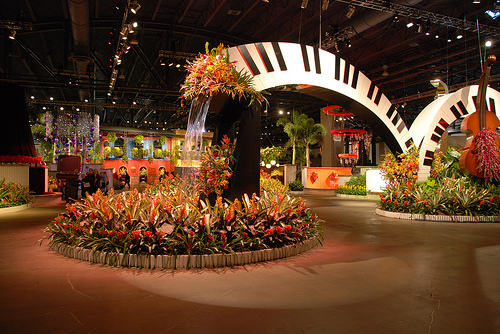 Looking Forward to the Philadelphia Garden Show!