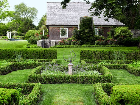 The Overlooked Benefits Of Landscape Hedges Marvingardensusa