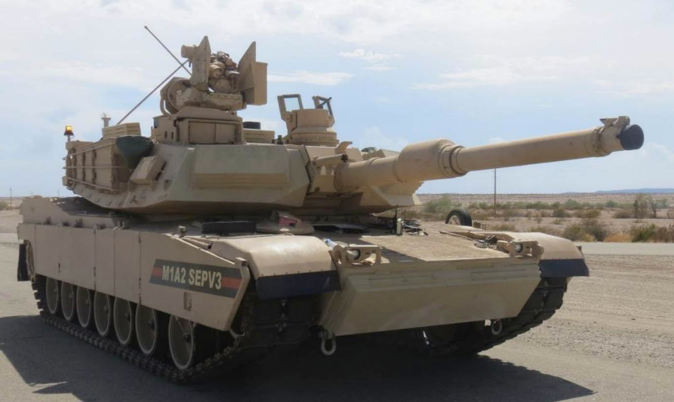 hight resolution of general dynamics land systems gdls is the prime contractor responsible for upgrades to the m1 abrams main battle tank various variants of which are in