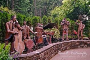 Belknap Springs Resort; Belknap Springs, Oregon