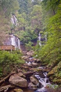 Unicoi State Park; Near Helen, Georgia