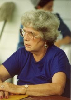 Aunt Liz