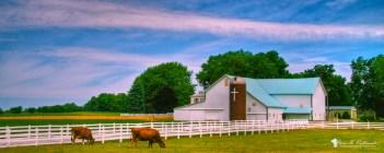 Goshen, Indiana; hwy 4 east