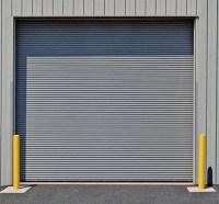 Rolling Steel Doors | Winston Salem, Wilksboro & Beyond ...