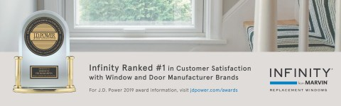 Marvin Window Replacement and Installation