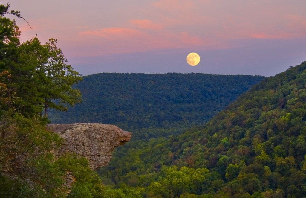 Stunning Fall Wallpapers Whitaker Point By William Dark Marvelous Magazine