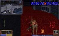 Aliens dos mais variados estilos aparecem no decorrer do jogo. Alguns explodem quando tocam em você e alguns outros são muito rápidos. Esteja atento sempre.