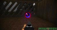 Partial invisibility - O fuzileiro fica parcialmente invisível, os inimigos sentem a presença mas não sabem a localização exata. Dura 30 segundos.